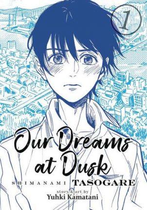 Our Dreams at Dusk Shimanami Tasogare GN Vol 01