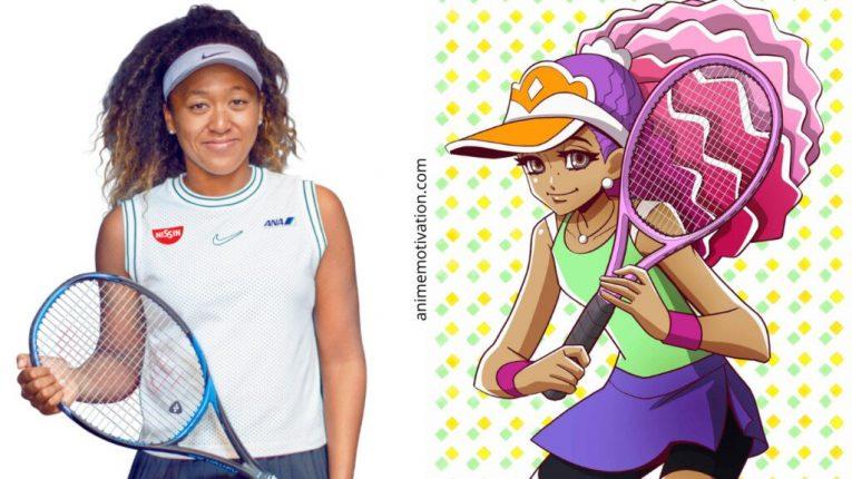 Tennis Star Naomi Osaka Inspires Manga From Precure Manga Creators