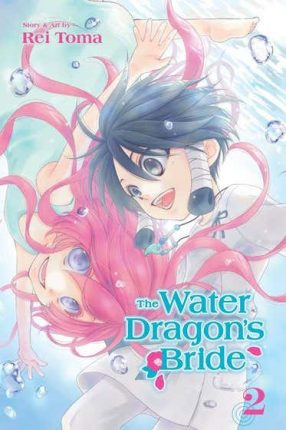 Water Dragons Bride GN Vol. 02