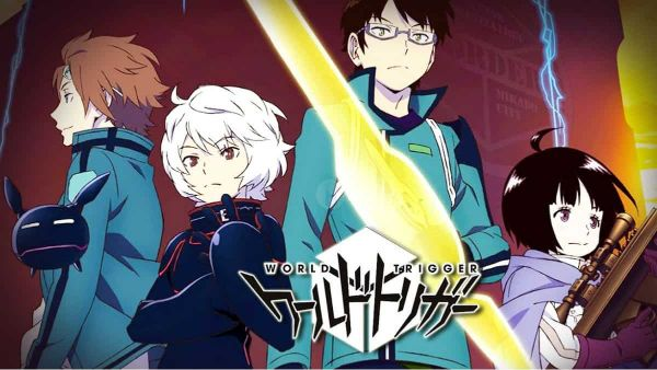 World Trigger 2nd Season 2021