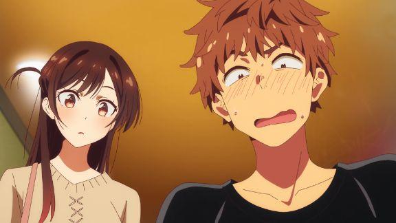 chizuru and kazuya couple