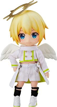 Good Smile Nendoroid Doll Angel: Ciel Action Figure