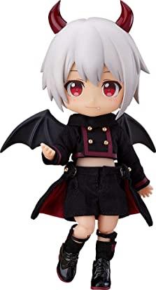 Good Smile Nendoroid Doll Devil: Berg Action Figure