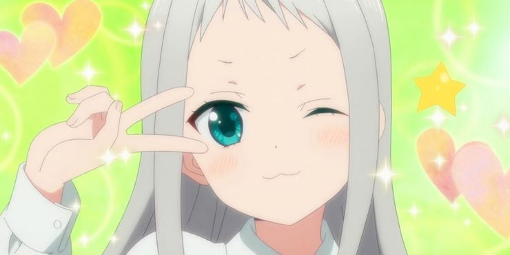 hideri blend s anime trap