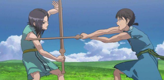 kingdom anime season 1
