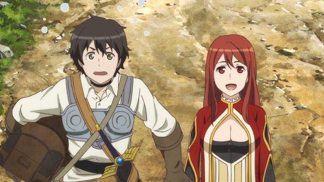 maou and yuusha romance