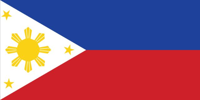 philippines flag country