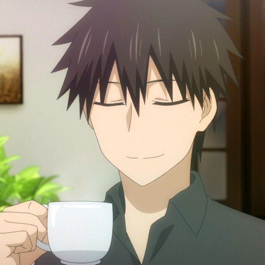 shinichi sakurai smile tea