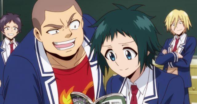 talentless nana characters episode 1 e1606421548271