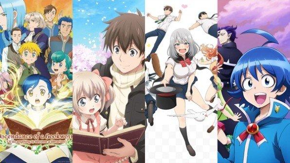 2019 anime shows