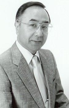Hisashi Katsuta anime voice actor