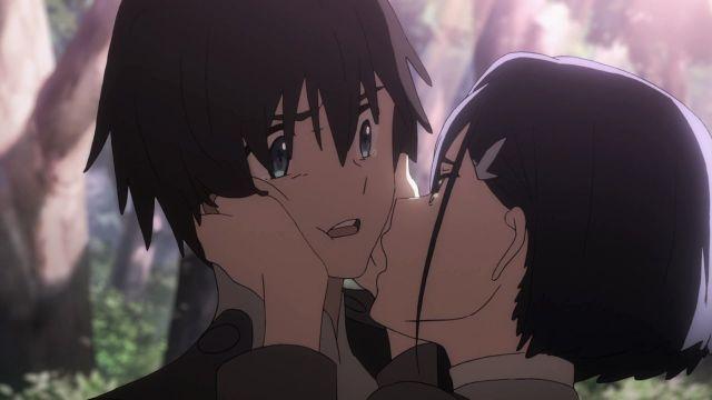 Ichigo x Hiro episode 14