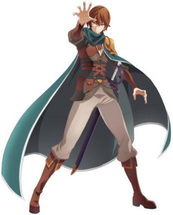 Keyaru Redo Of Healer Anime