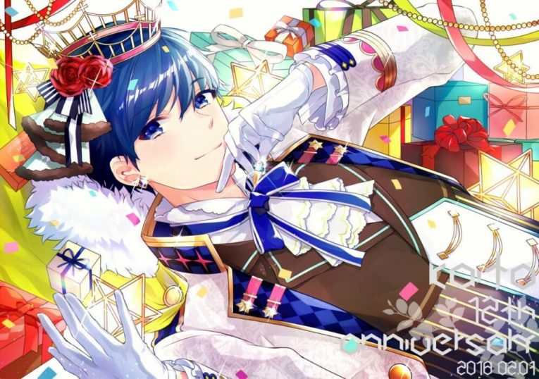 11+ Of The Best Prince's In Anime You Need To Know About