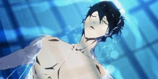 haruka nanase anime boy