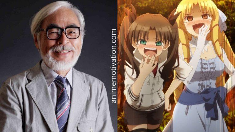 hayao miyazaki anime was a mistake truth