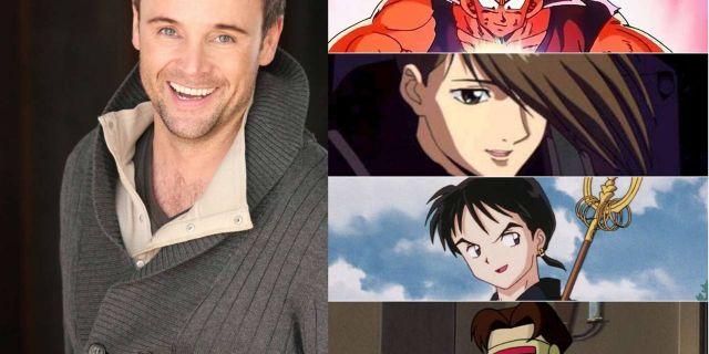 kirby morrow anime voice actor 1