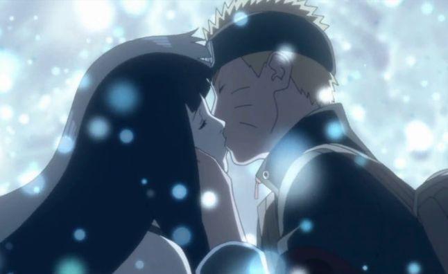 naruhina ship anime