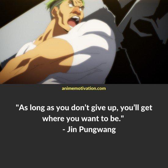 jin pungwang quotes