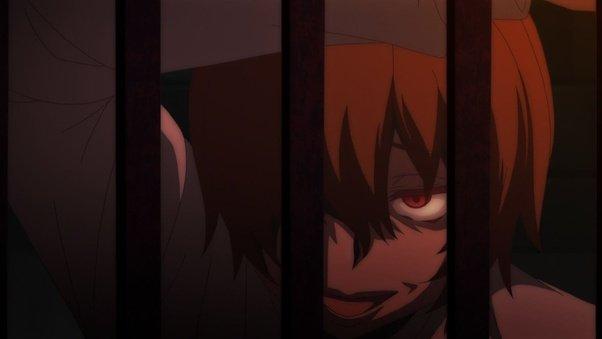 keyaru prison redo of healer