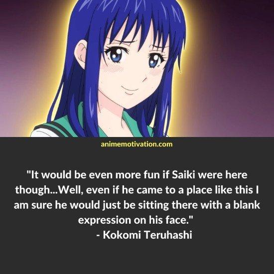 kokomi teruhashi quotes 3