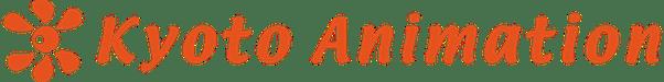 kyoto animation logo orange
