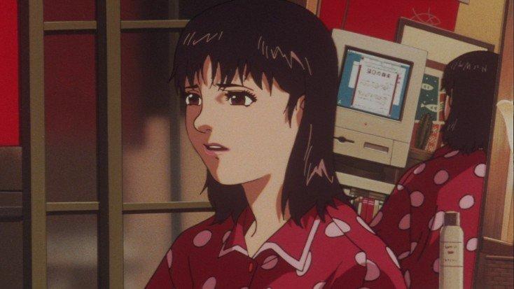 mima perfect blue anime flat