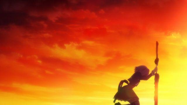 riri hitotsuyanagi sunset 1
