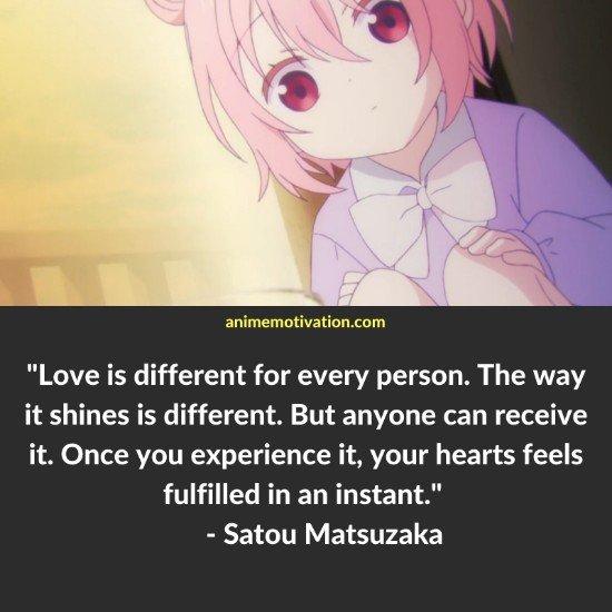 satou matsuzaka quotes 12