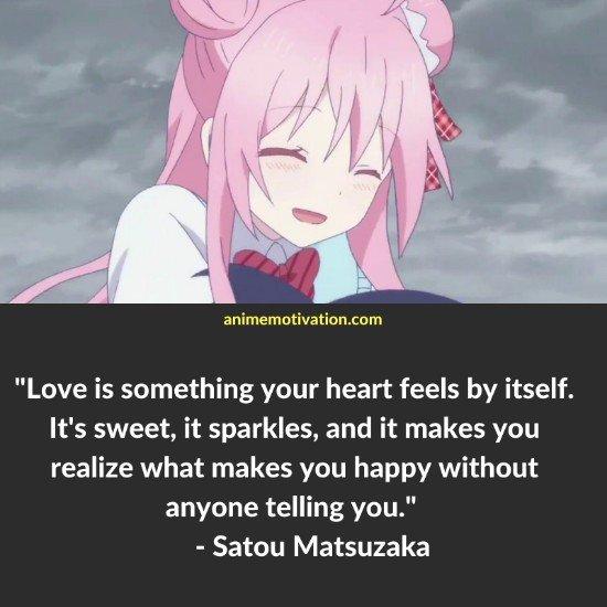 satou matsuzaka quotes 6