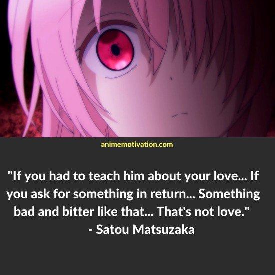 satou matsuzaka quotes 7