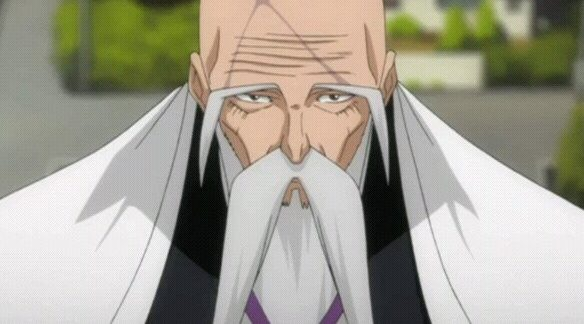 yamamoto bleach anime e1610556454503