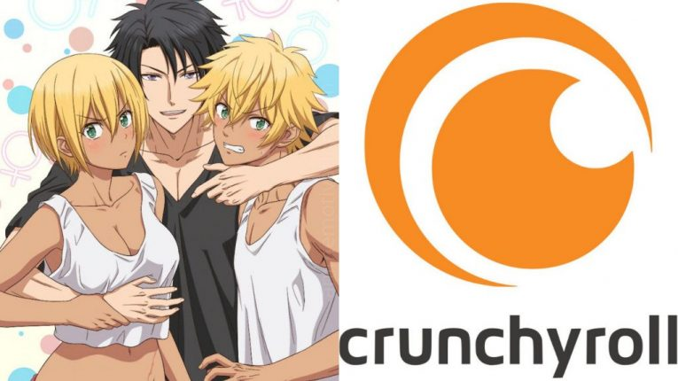 Crunchyroll Silently Apologizes For Racial Dark Skinned Tweet About New Hentai Manga