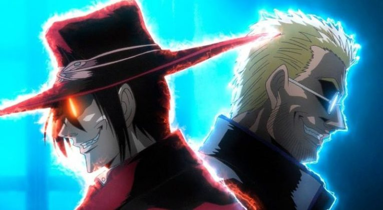 Hellsing Ultimate e1612611549870