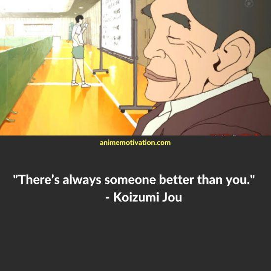 Koizumi Jou quotes 1