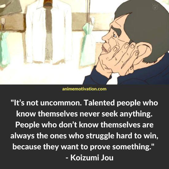 Koizumi Jou quotes