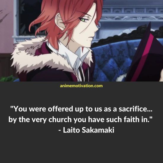 Laito Sakamaki quotes 3