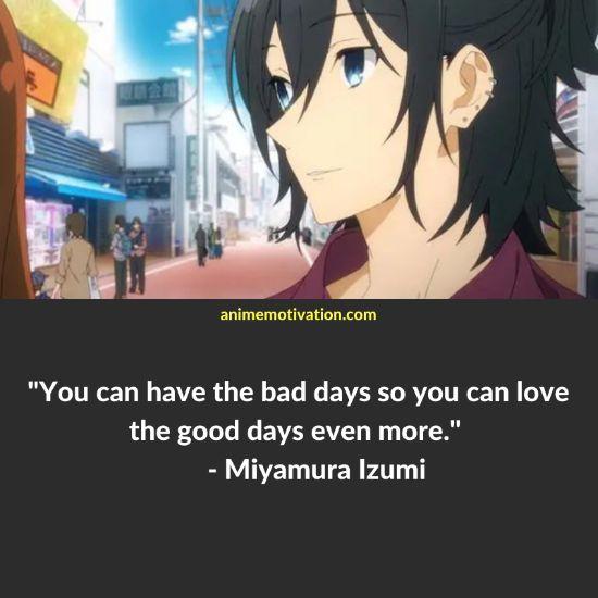 Miyamura Izumi quotes 3