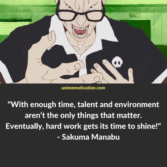 Sakuma Manabu quotes 1