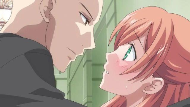 Souryo to Majiwaru Shikiyoku no Yoru ni anime