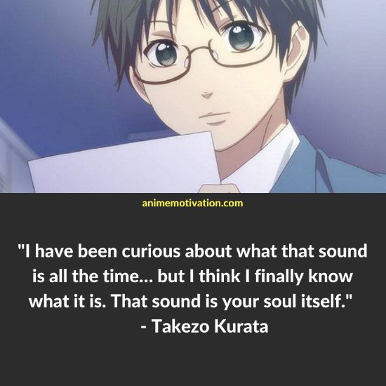 Takezo Kurata quotes