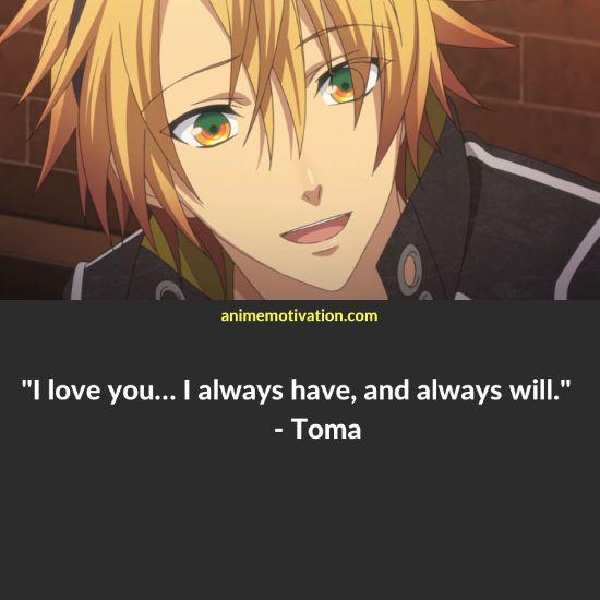 Toma amnesia quotes 3