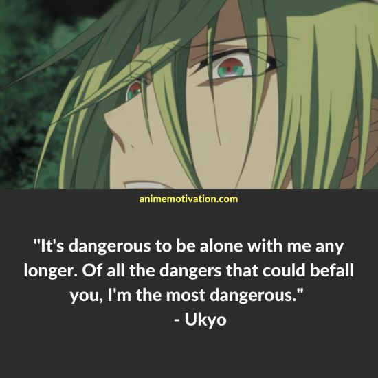 Ukyo amnesia quotes 3