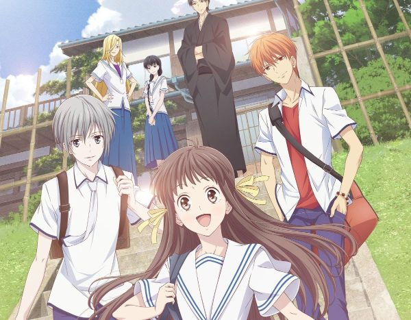 fruits basket characters new 1