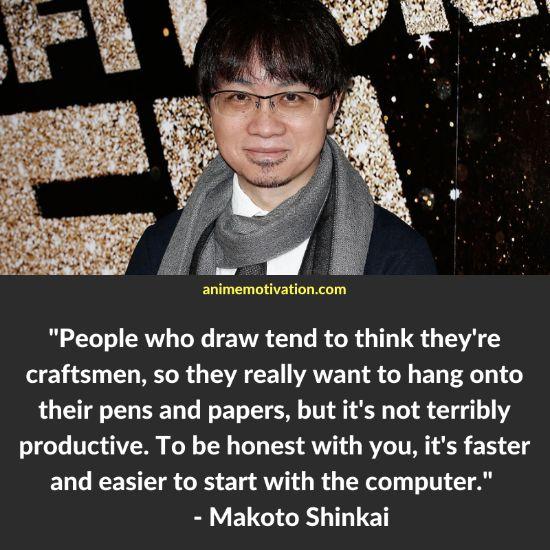 makoto shinkai quotes 12