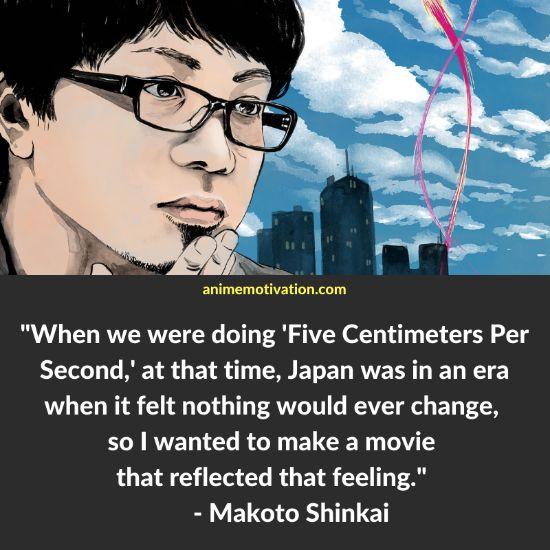 makoto shinkai quotes 17