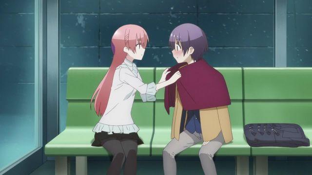 nasa and tsukasa chan