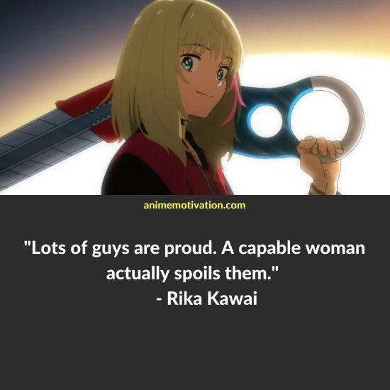 rika kawai quotes 1