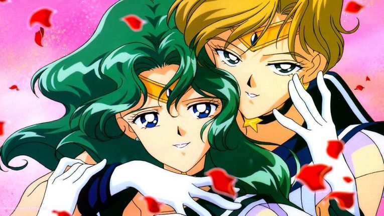 sailor uranus and neptune lgbt