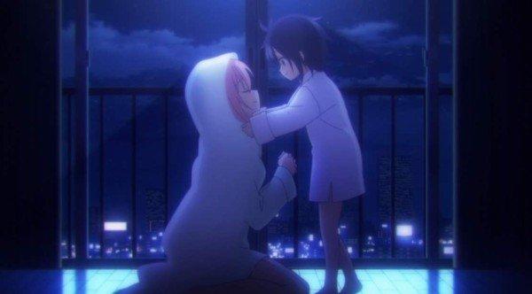 satou chan and shio